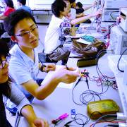 'Tập trung vào chuyên môn' kiểu Nhật