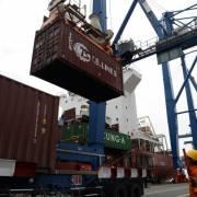 Hết quý 1, xuất khẩu của cả nước chỉ tăng 0,5%