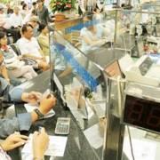 Ngân hàng không được tăng lãi suất vay từ nay đến cuối năm