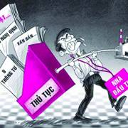Kiểm soát quyền lực hành chính công
