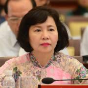 Bà Hồ Thị Kim Thoa đã bán 1,4 triệu cổ phiếu Điện Quang