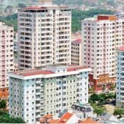 Giá nhà ở Hà Nội giảm 12%