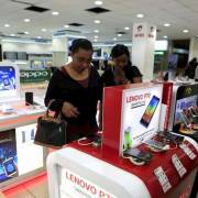 'Trung Quốc có mặt ở khắp nơi' trên thị trường công nghệ châu Phi