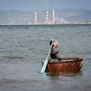 Có thể mời tư vấn nước ngoài đánh giá việc nhận chìm bùn thải ở Bình Thuận