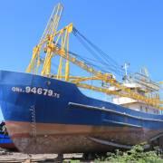 Ngư dân Quảng Nam thắng kiện đơn vị đóng tàu vỏ thép