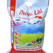 Gạo sạch Hương Việt