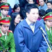Cựu chủ tịch HĐQT OceanBank Hà Văn Thắm và đồng phạm sắp hầu tòa