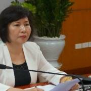 Gia đình bà Hồ Thị Kim Thoa hiện nắm bao nhiêu cổ phần tại Điện Quang?