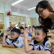 10 hạn chế, yếu kém của ngành giáo dục