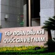 PVN giữ nguyên tỷ lệ vốn tại 8 công ty con, liên kết, liên doanh