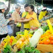 TP.HCM có thêm phiên chợ kết nối cung – cầu nông sản an toàn