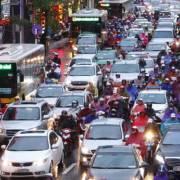 Hà Nội sẽ chính thức cấm xe máy từ năm 2030