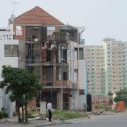 TP.HCM thí điểm bỏ giấy phép xây dựng nhà riêng lẻ