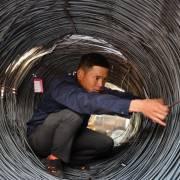 Bỏ thủ tục kiểm tra hành doanh nghiệp thép