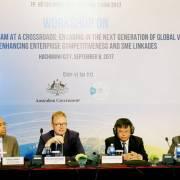 WB: Việt Nam trước ngã rẽ trong chuỗi giá trị toàn cầu