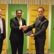Thái Lan phát triển AI cho các DNNVV