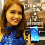 Chiếc smartphone có 4 camera đầu tiên tại Việt Nam mang tên Mobiistar