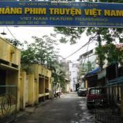 Bộ VH-TT-DL đề nghị dừng bán đấu giá tài sản của Hãng phim truyện Việt Nam