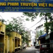 Cổ phần hóa Hãng phim truyện Việt Nam 'chưa hợp lý'