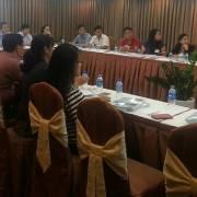 Khai giảng lớp tư vấn viên GlobalGAP của dự án 'HVNCLC – Chuẩn hội nhập'