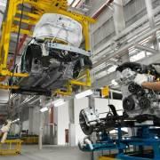 Vẽ tiếp giấc mơ sản xuất xe hơi