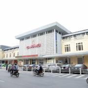 Bộ GTVT đã nhận được đồ án quy hoạch khu vực ga Hà Nội