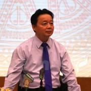 Bộ trưởng Trần Hồng Hà: Chủ trương đổi đất lấy hạ tầng là 4 cây cầu của Hà Nội là đúng đắn
