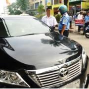 TP.HCM đề nghị quản lý Grab, Uber như taxi