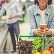 Người tiêu dùng châu Âu ngày càng chuộng thực phẩm hữu cơ