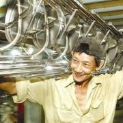 Quá ít DNNVV Việt Nam tham gia hệ thống thương mại toàn cầu