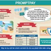Thái Lan và Singapore đang liên kết thanh toán số