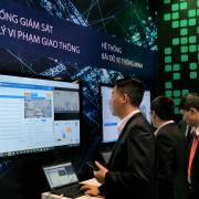 Triển lãm công nghệ 'Viettel với cuộc cách mạng công nghiệp 4.0'
