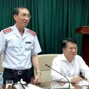 Vì sao Thứ trưởng Trương Quốc Cường không dự tòa xử vụ VN Pharma?
