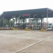Trạm thu phí BOT tuyến tránh Biên Hòa giảm 20% phí dịch vụ