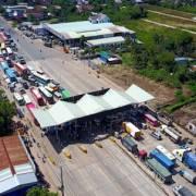 Dừng thu phí qua trạm BOT tuyến tránh thành phố Biên Hòa