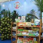 Dầu dừa, nước dừa có thị trường tỷ USD