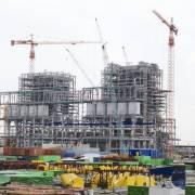 Xử lý tro xỉ nhiệt điện than: những kế hoạch trên giấy