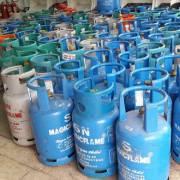 3 tháng qua giá gas đã tăng 71.000 đồng/bình