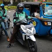 Go-Jek – 'startup xe ôm tỷ đô' của Indonesia nhắm đến Việt Nam