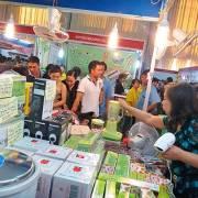 Bình luận: Những 'cú đánh' từ hàng Thái Lan vào thị trường Việt Nam