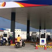 Người Nhật sẽ thay đổi thị trường bán lẻ xăng dầu Việt Nam