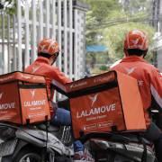 Lalamove chính thức hoạt động tại thị trường Việt Nam