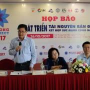 Mekong Connect 2017: 30 diễn giả bàn chuyện dừa, gạo, cá, sen cho đồng bằng