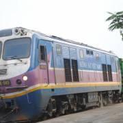 50% đầu máy, toa xe đường sắt cần thay thế