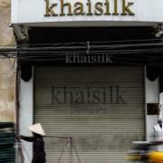 Đã chuyển vụ Khaisilk cho cơ quan công an điều tra