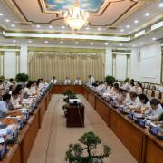 Chủ tịch TP.HCM yêu cầu dừng tất cả dự án BT đang đàm phán