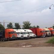 Hiệp hội Vận tải hàng hóa đường bộ Hải Phòng kêu cứu lên Thủ tướng