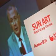Alibaba chi 2,9 tỷ USD mua cổ phần của Sun Art