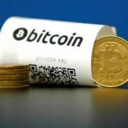 Các thống đốc ngân hàng trung ương quan ngại về bong bóng bitcoin