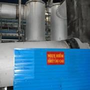 TP.HCM: Lo ngại khí thải cực độc từ các lò đốt rác